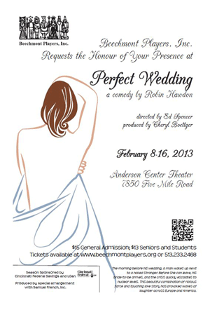 WeddingPoster