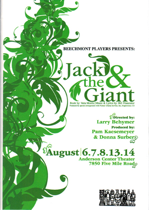 Jack & the Giant